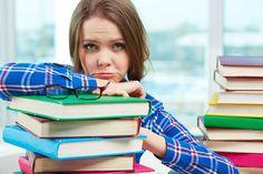 En la vida diaria los estudiantes de nuevo ingreso a las licenciaturas están expuestas a situaciones agobiantes
