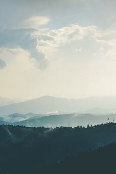 New free photo from Pexels: https://www.pexels.com/photo/mountains-clouds-landscape-forest-25377 #landscape #mountains #nature