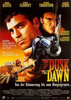 Poster zum Film: From Dusk Till Dawn                                                                                                                                                                                 Mehr