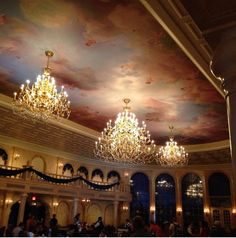 Beauty and the Beast - THIS WILL BE MY WEDDING VENUE ONE DAY FYI.
