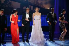 """The Tonys"" #Smash"
