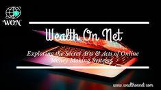WEALTH ON NET