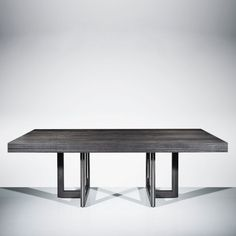 Helix Dining Table