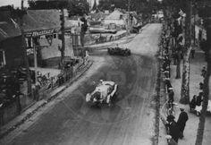 LE MANS 1925 - Bignan #33 - Henri Springuel - Pierre Claux