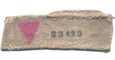 pink trianle holocuast