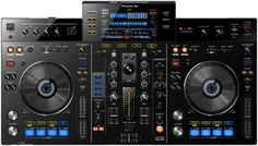 Pioneer DJ XDJ-RX Digital DJ System (All in One DJ System)