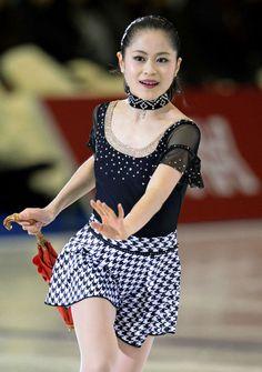Satoko Miyahara || 東海東京証券presents名古屋フィギュアスケートフェスティバル2016 || 2016/01/05