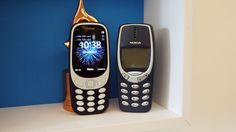New Nokia 3310: everything you need to know