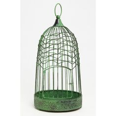 Import Collection Decorative Birdcage