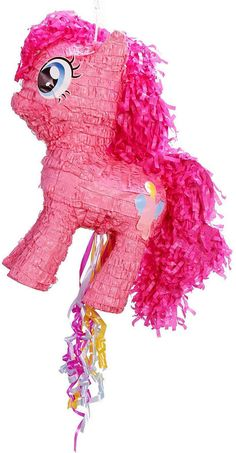 Pinkie Pie My Little Pony Pinata for birthday party