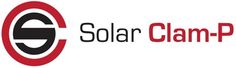 logo Clam, Solar Panels, Tech Companies, Company Logo, Logos, Sun Panels, Solar Power Panels, Logo, Sons