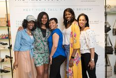 MEET YOUR TALL SISTERS BRUNCH – New York IV