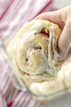 This recipe is hands down the Best Homemade Cinnamon Rolls Ever. The perfect soft, fluffy, gooey cinnamon rolls are right at your fingertips. This is the only recipe you'll ever need. THE BEST EVER! Best Cinnamon Rolls, Best Cinnamon Roll Recipe, Cinnamon Roll Dough, Bakery Cinnamon Roll Recipe, Pioneer Woman Cinnamon Rolls, Cinammon Rolls, Overnight Cinnamon Rolls, Gluten Free Cinnamon Rolls, Cinnamon Roll Cookies