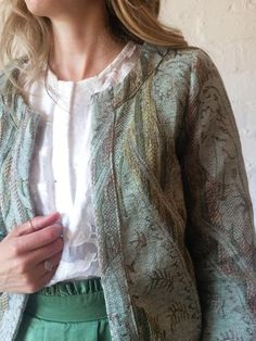 Collection is a proudly South African fashion label established in 2014 in Stellenbosch by local designers and stylists Lisa Carinus and Gitte Muller. South African Fashion, Chanel Jacket, Fashion Labels, Stylists, Tapestry, Lace, How To Make, Collection, Tops