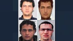 """The mother of the man suspected of carrying out the Berlin lorry attack has said he showed no signs of radicalisation, and questioned whether he is being made a scapegoat.  Nour El Houda Hassani said poverty drove Anis Amri to steal and travel illegally to Europe.  Speaking from the family's home in Oueslatia, central Tunisia, Amri's mother said: """"I want the truth to be revealed about my son.   """"If he is the perpetrator of the attack, let him assume his respo..."""