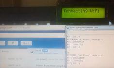 Sending Email using Arduino Uno and ESP8266 Wi-Fi Module