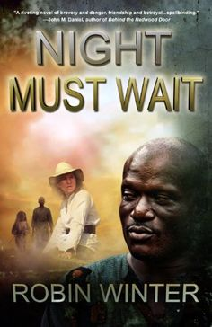 Free Book - Night Must Wait, by Robin Winter, is free in the Kindle store, courtesy of publisher Imajin Books.