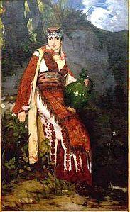 Đorđe Krstić -Na ikzvoru