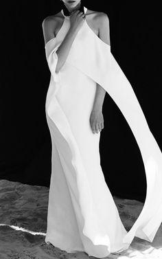 Carla Zampatti Pre Fall 2016 Look 1 on Moda Operandi  THIS...is...SUBLIME