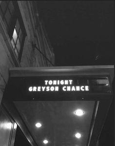 greyson chance Greyson Chance, Future Husband, Broadway Shows, Positivity, Optimism