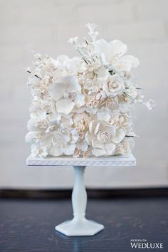 WedLuxe – Beyoncé | Photography By: Krista Fox Photography Follow @WedLuxe for more wedding inspiration!