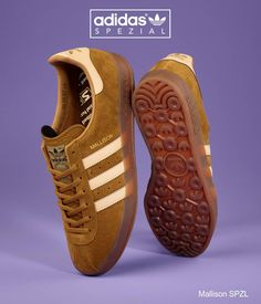 The Mallison SPZL from drop 2 of adidas Spezial Releasing September Image  by and Pic… 6dcf77a8a