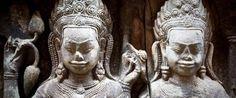 "ARTICLE: ""GREAT BLACK KINGDOMS IN EARLY SOUTH ASIA"" | Asia – Dr. Runoko Rashidi"