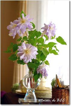 Fleur La Vie En BEE