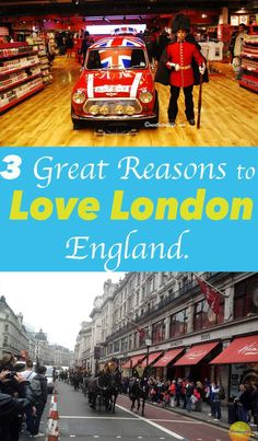 3 reasons to love London | What to do in London | What to see in London | Where to visit in London | Free things to do in London | London on a budget. #London #frugalLondon #placesLondon #mustseeLondon #Buckinghampalace #BigBen