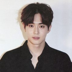 Suho Exo, Exo K, Kim Junmyeon, Chinese Boy, Aesthetic Pictures, Korean Singer, Boy Bands, Boy Groups, How To Look Better
