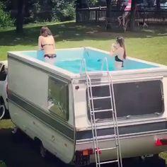 Redneck Swimming Pools