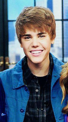 I love him and nothing is gonna change that.