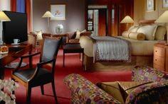 Οι πιο ακριβές σουίτες ξενοδοχείων στον κόσμο