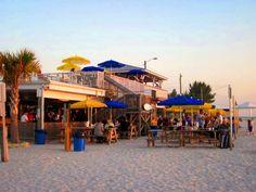Caddy's On The Beach in Sunset Beach