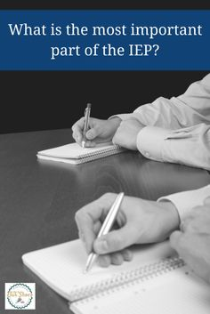 Read what many consider to be the most important section of the IEP and how to best utilize it to get your child's needs met.