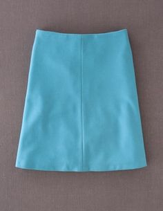 I've spotted this @BodenClothing Lois Skirt Aquamarine