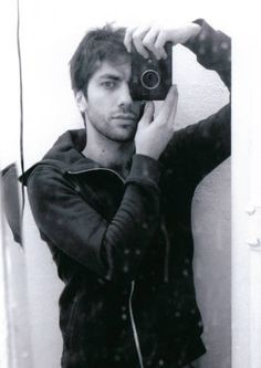 How come the guys I meet online never look like this? Neev Shulman from Catfish