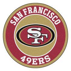 Nfl 49ers, 49ers Fans, Nfl Fans, Nfl Football, American Football, Football Crafts, Football Stuff, Football Season, Mustang