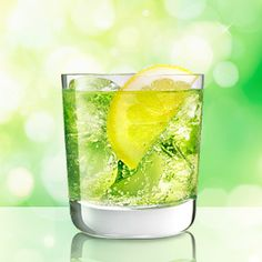 Japanese Gin  Tonic is a classic cocktail made with MIDORI.