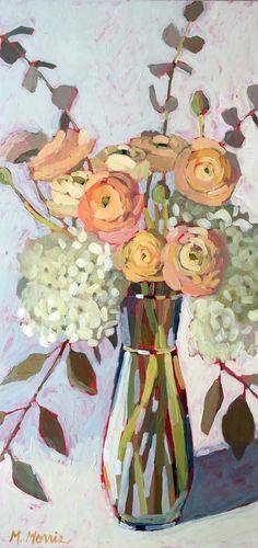 Love Is by Melanie Morris