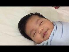 赤ちゃんを「わずか1分」で眠らせる裏ワザ。必要なのは、一枚のティッシュ! | TABI LABO