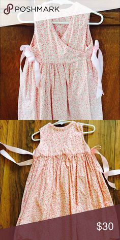 Strasburg Baby Girl Dress Precious Pink Baby Girl Dress With Darling
