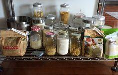 ménage garde-manger Brunch, Le Diner, Tempura, Mason Jars, Tomato Preserves, Velveeta Macaroni And Cheese, Ground Meat, Dairy Free Recipes