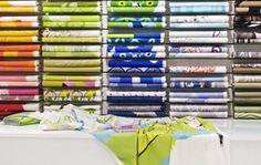 marimekko fabrics. the most beautiful.