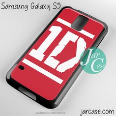 One Direction Logo Phone case for samsung galaxy S3/S4/S5