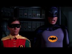 Batman - The Complete Television Series Sizzle Reel (Someone get me this for Christmas!)