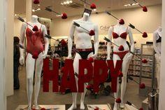Valentines Day | The Window Display Blog