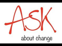 EP. #1 ASK ABOUT CHANGE - COMMUNICATION MANAGER #changemanagement