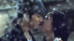 BIGBANG 大成新单曲【I LOVE YOU】短篇MV献荧幕初吻!