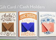 Oh So Beautiful Paper: National Stationery Show 2015, Part 12